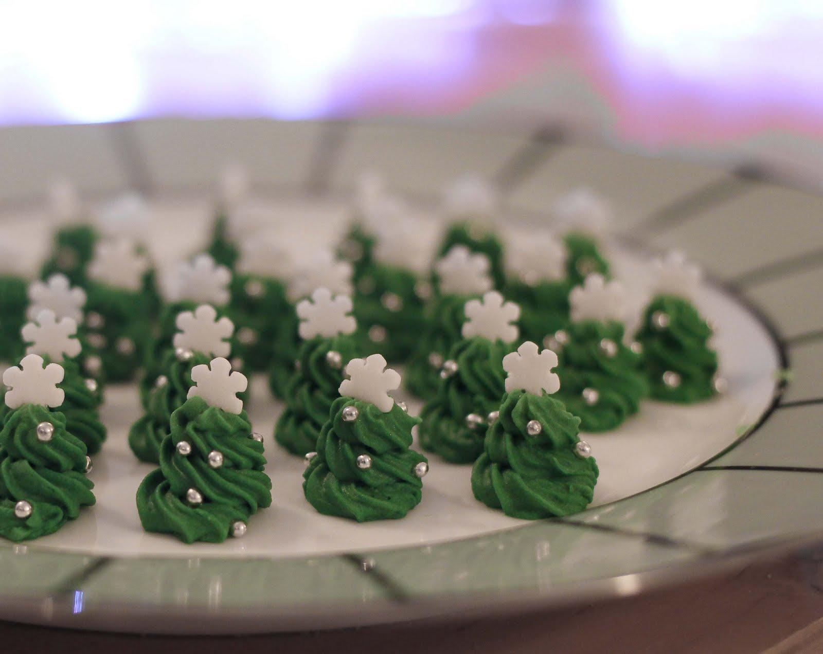 Lauren Grace Jewellery: Festive Baking