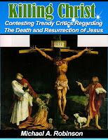 killing jesus book