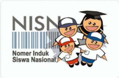informasi tentang Nomor Induk Siswa Nasional (NISN)