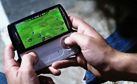 Kumpulan File Game ISO PSP Emulator PPSSPP Android