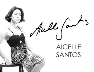 Aicelle Santos
