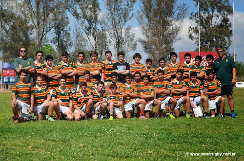 M14 de Lomas Athletic Club