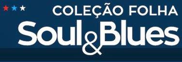 Coleção Soul & Blues Folha