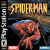 Spiderman 1 OST(PS1 Game Soundtrack OST) - Spiderman