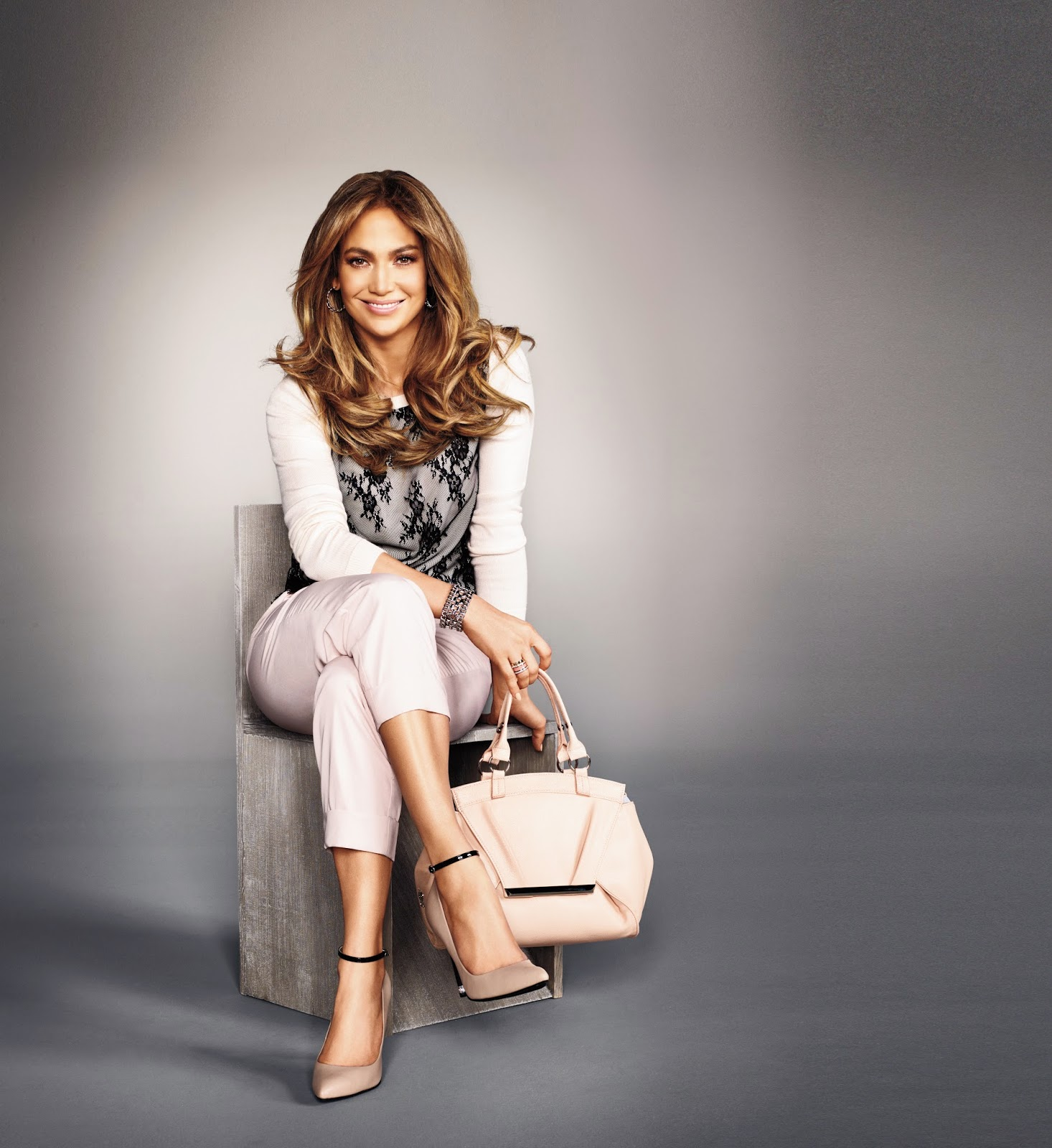 Jennifer Lopez for Kohls Spring '14 Collection
