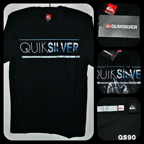Kaos Surfing QUIKSILVER Kode QS90