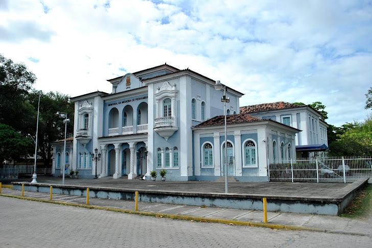 Memorial de Medicina de Pernambuco