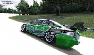 V8 2011 Mod for rFactor