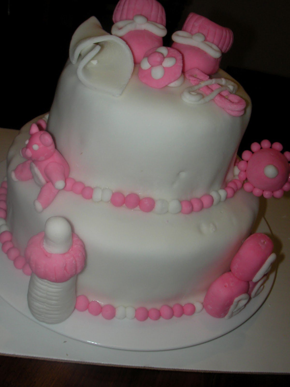 shiva 39 s feed your soul homemade baby shower cake for my sister