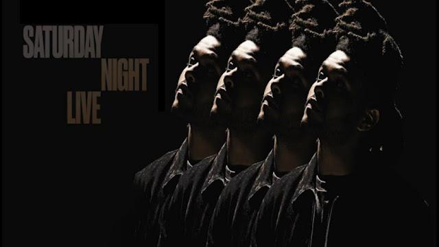 VÍDEO - The Weeknd & Nicki Minaj Perform On 'Saturday Night Live'