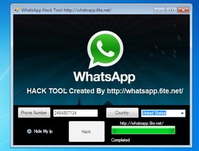 como hackear whatsapp 2018