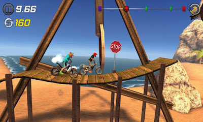 Trial Xtreme 3 v4.1 screenshot