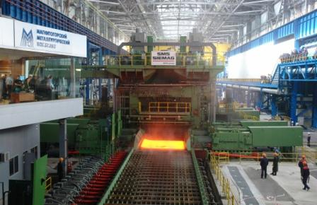 Изучение влияния режимов нагрева на загрязненность холоднокатаного металла