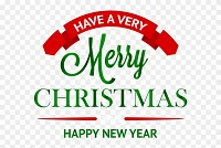 Merry Christmas  2020 & Happy New Year Messages 2021