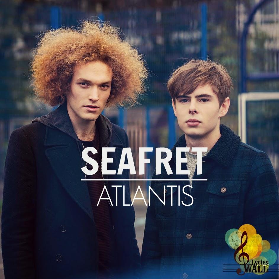 seafret atlantis