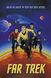 FAR TREK RPG