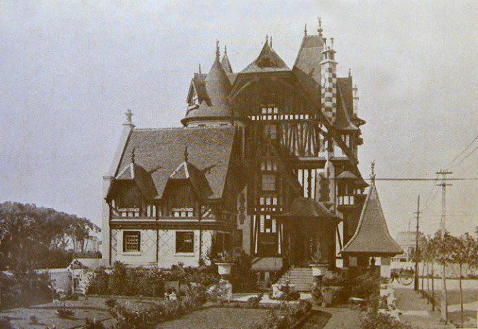 villa Atlántis