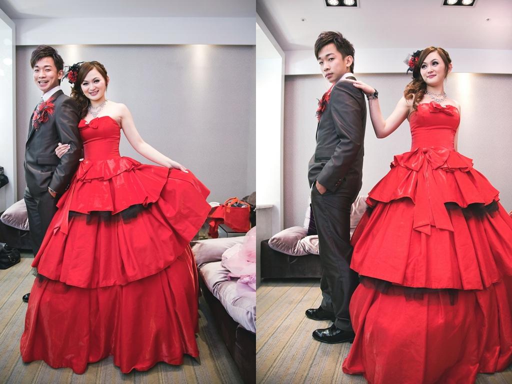 台北婚攝,幸福印象館,婚攝KK,中和晶宴會館,婚禮紀錄