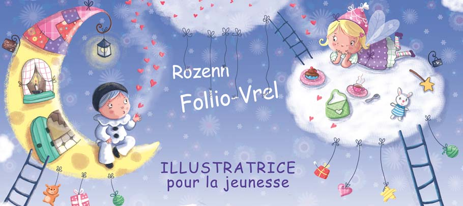 Illustrations pour la jeunesse