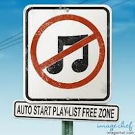 Auto Play Free Zone
