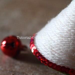 Reciclatex Cómo hacer ornamentos de mini árboles para decorar el árbol de Navidad