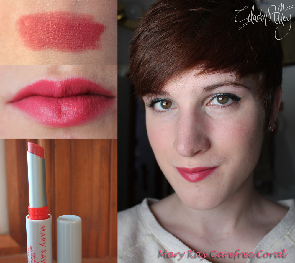 Mary Kay Carefree Coral