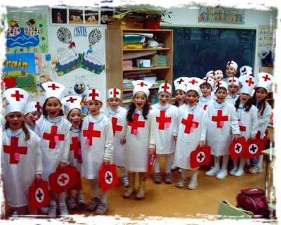 Roupas de carnaval  Disfraz+enfermero