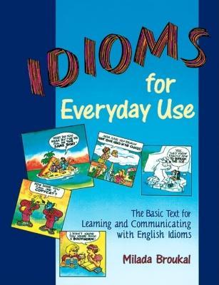 everyday idioms book 1 pdf