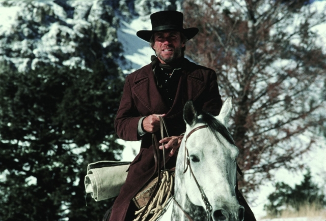 Thiên Thần Trừng Phạt, Pale Rider