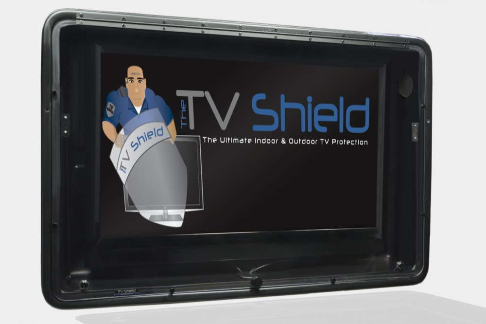 Outdoor Tv Covers Weatherproof Pictures To Pin On