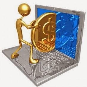 Ganhar Dinheiro Com Blog Novo - Hora Extra Online
