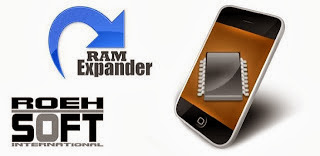 free download ram expander swap