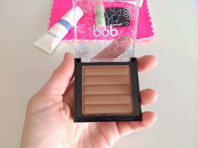 POP Bronzer Review
