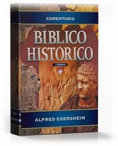 Comentário Bíblico Histórico Antigo e Novo Tetamento