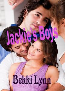 Jackie's Boys