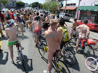 Video, Naked Bike Ride 2013, Naked Bike Ride 2013 Photos, Naked Bike Ride LA, Naked Bike Ride LA 2013, Naked Bike Ride LA 2013 Photos, Naked Bike Ride LA Photos