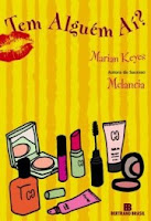 livro Marian Keys