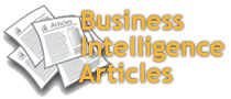 BI Articles and Study Case