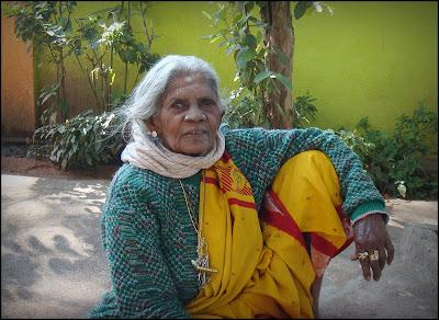Salumarada thimakka, ecotourism India