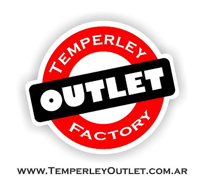 Temperley Outlet Factory