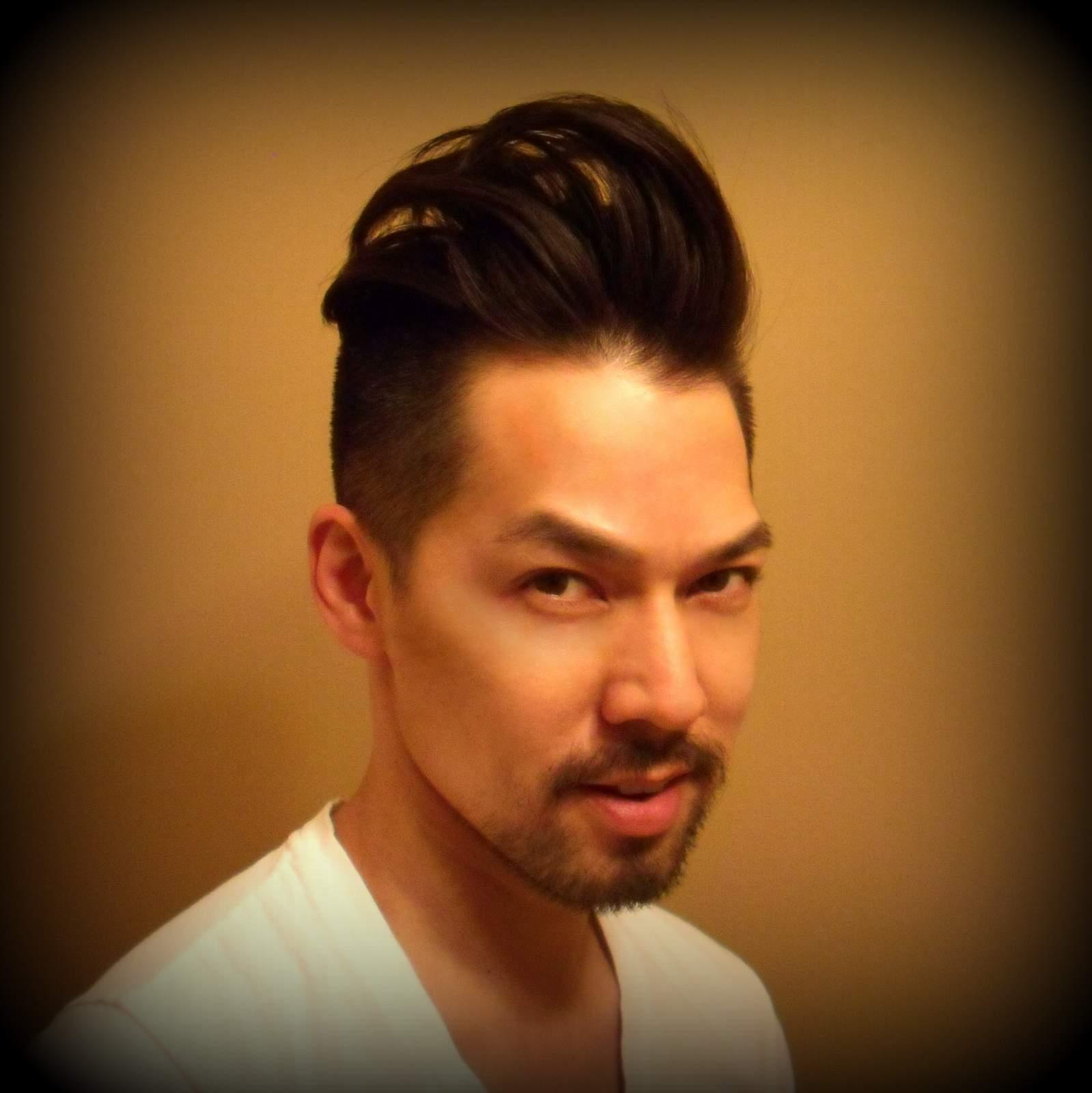Styles Using American Crew Fiber | hairstylegalleries.com