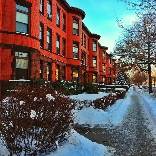 5 Amazing Boston Restaurants Open on Christmas 2013