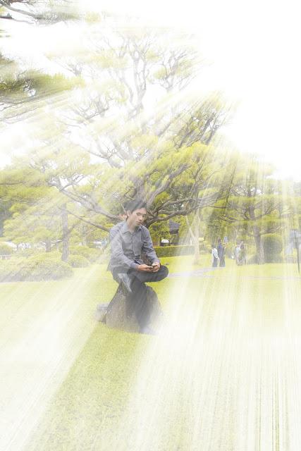 ray11 Membuat Ray of Light Cahaya Matahari dengan Photoshop