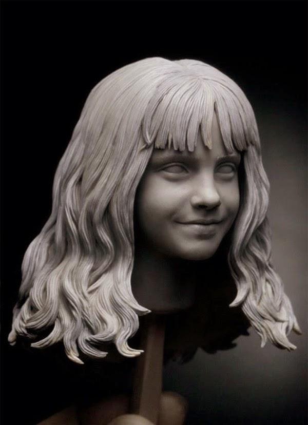 Hermione Granger dal film Harry Potter della Star Ace Toys