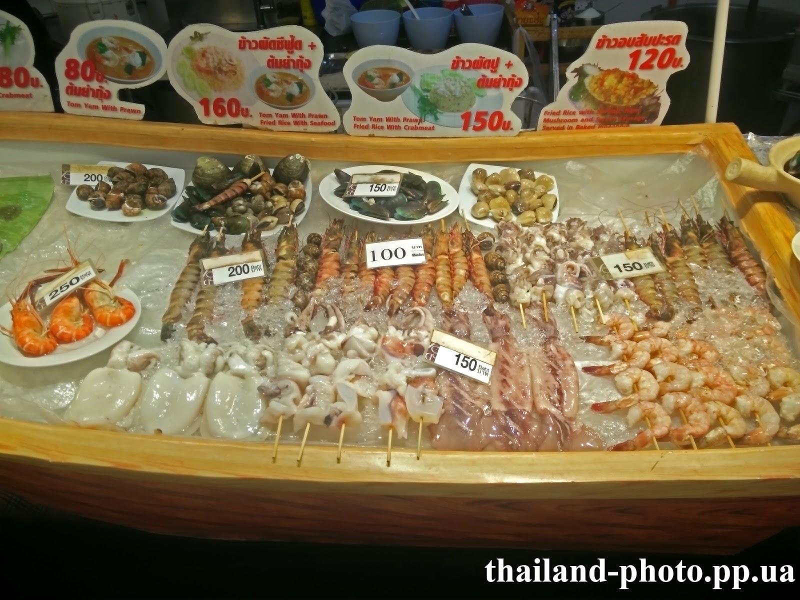 Бангкок дешево