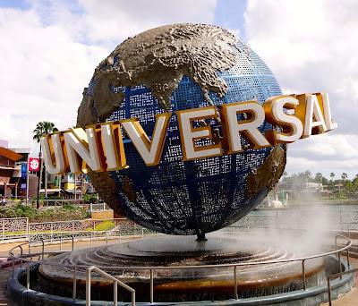 Universal Stuidios Orlando