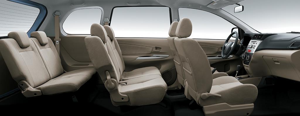 Toyota Avanza 2016 Spesifikasi Dan Harga Boedense