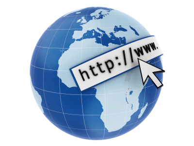 Pengertian kuota dalam paket internet web infotekno for Logo sito web