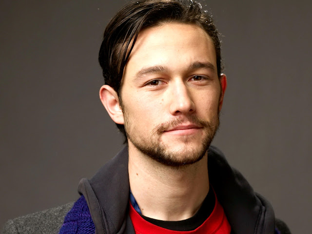 Top 20 Hottest Male Celebrities: Joseph Gordon Leavitt