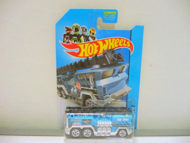 jual Mobil Hotwheels